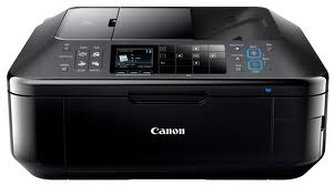 Canon Pixma MX715 Inkjet Printer