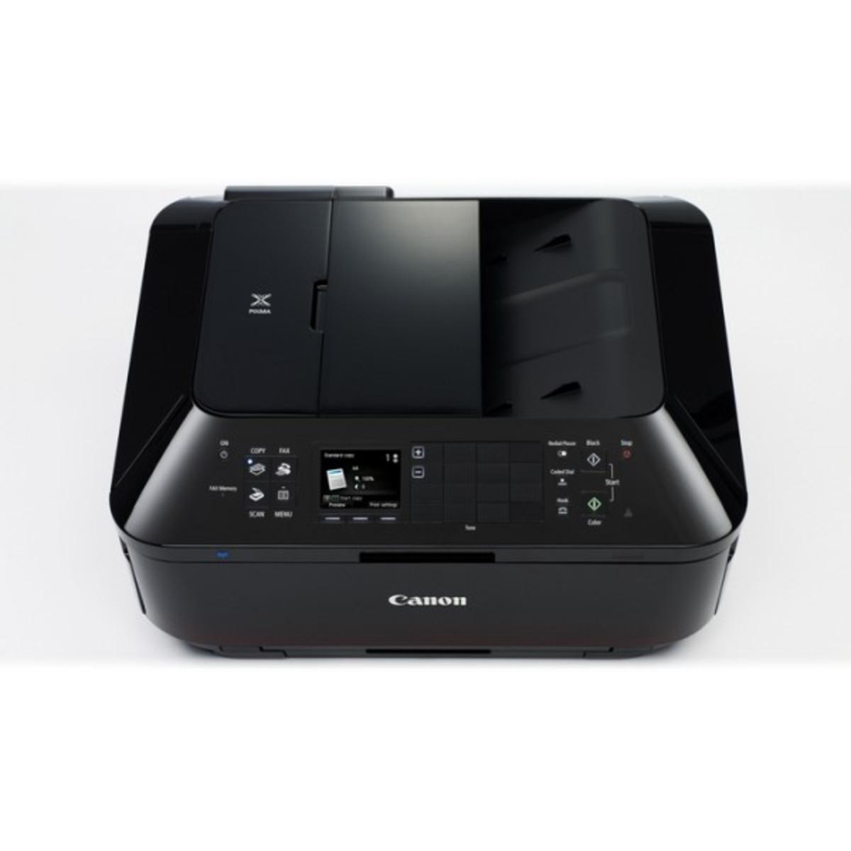 Canon MX926 Office Inkjet Printer