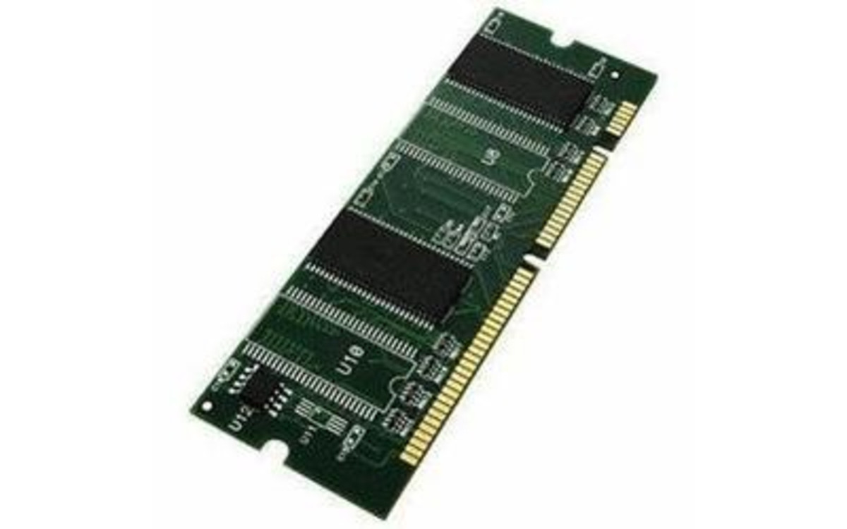 Xerox 256MB Memory