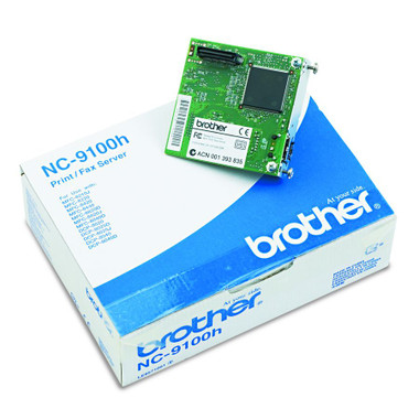Brother Network Interface Card