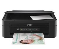 Epson Stylus NX 230 Inkjet Printer