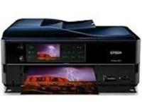 Epson Stylus NX 635 Inkjet Printer