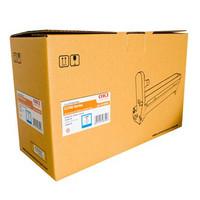 OKI C3100C Cyan Toner Cartridge