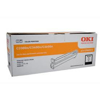 Oki O3300BD Black Drum Unit