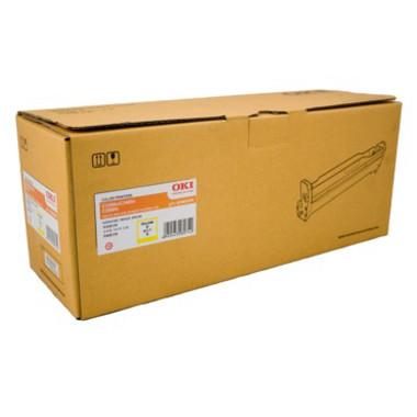 Oki O3300YD Yellow Drum Unit