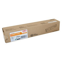 Oki O3530B Black Toner Cartridge