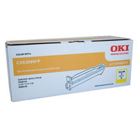 Oki O3530YD Yellow Drum Unit