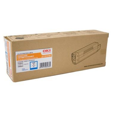 Oki O5250C Cyan Toner Cartridge
