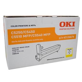 OKI O5250YD Drum Unit (Original)
