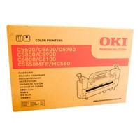 Oki C5800 / 5900 Fuser Unit