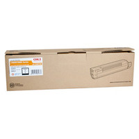 Oki O8600B Black Toner Cartridge
