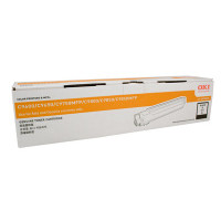 Oki O9600B Black Toner Cartridge