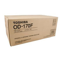 Toshiba OD170F Black Toner Cartridge