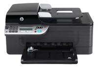 HP Officejet 4500 Inkjet Printer