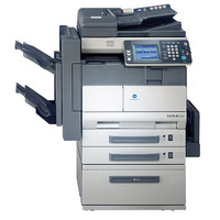 Konica Minolta Bizhub 250 Copier Printer