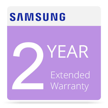 Samsung 2 Year Extended Warranty