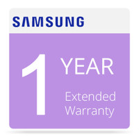 Samsung 1 Year Extended Warranty