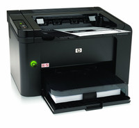 HP Laserjet P1606dn Laser Printer