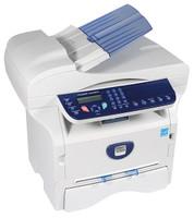 Fuji Xerox Phaser 3100 MFP Laser Printer