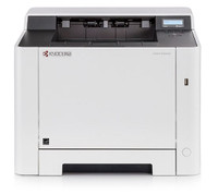 Kyocera ECOSYS P5021cdw Colour Laser Printer
