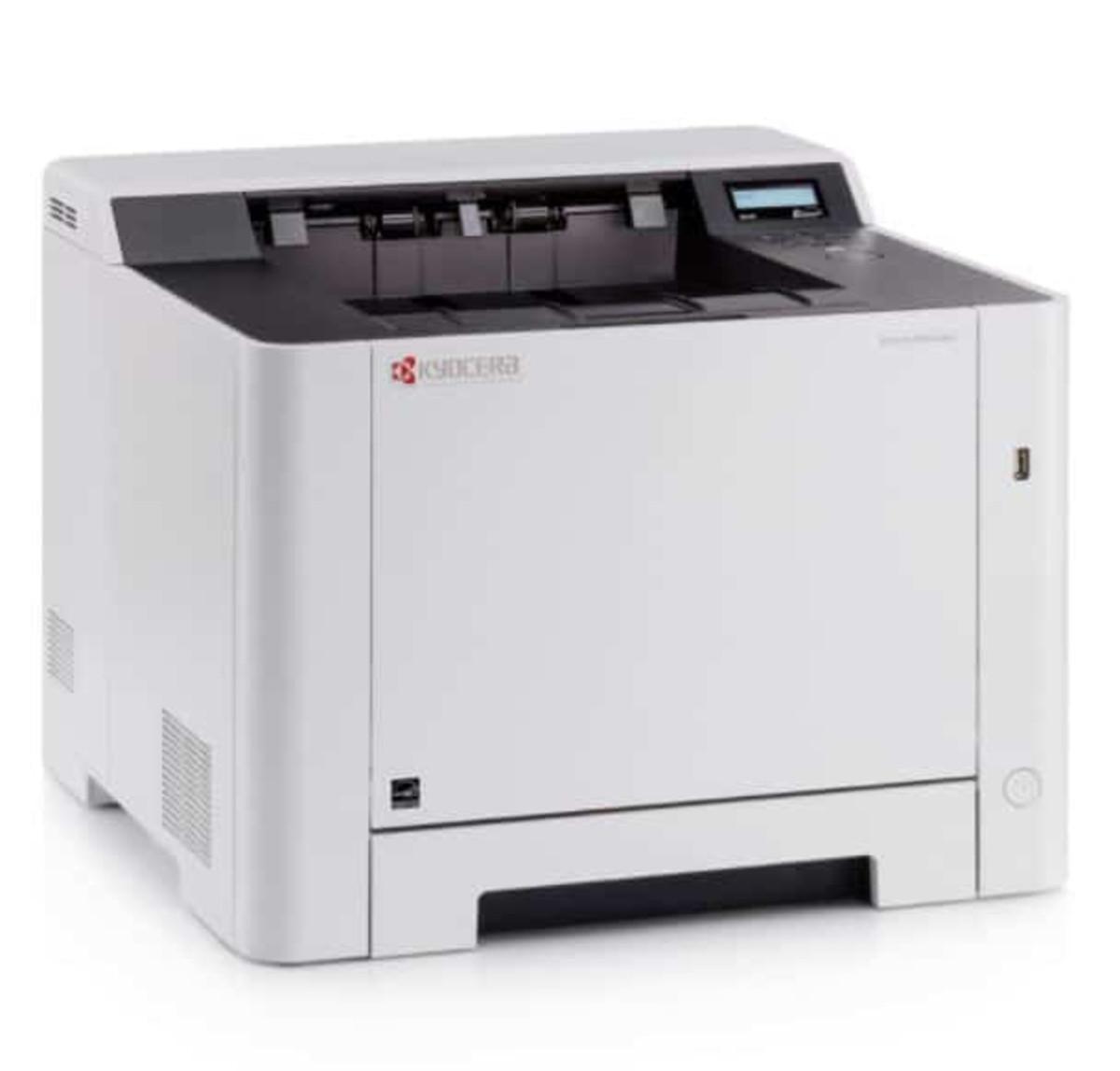 Kyocera ECOSYS P5021cdw Colour Laser Printer