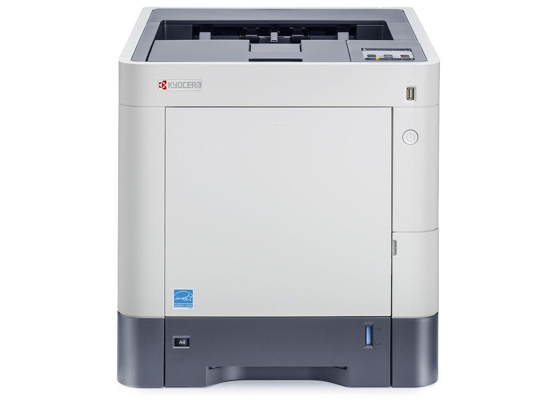 Kyocera P6130CDN Laser Printer