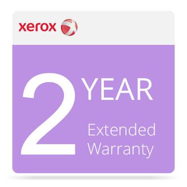 Xerox 2 Year Extended Warranty