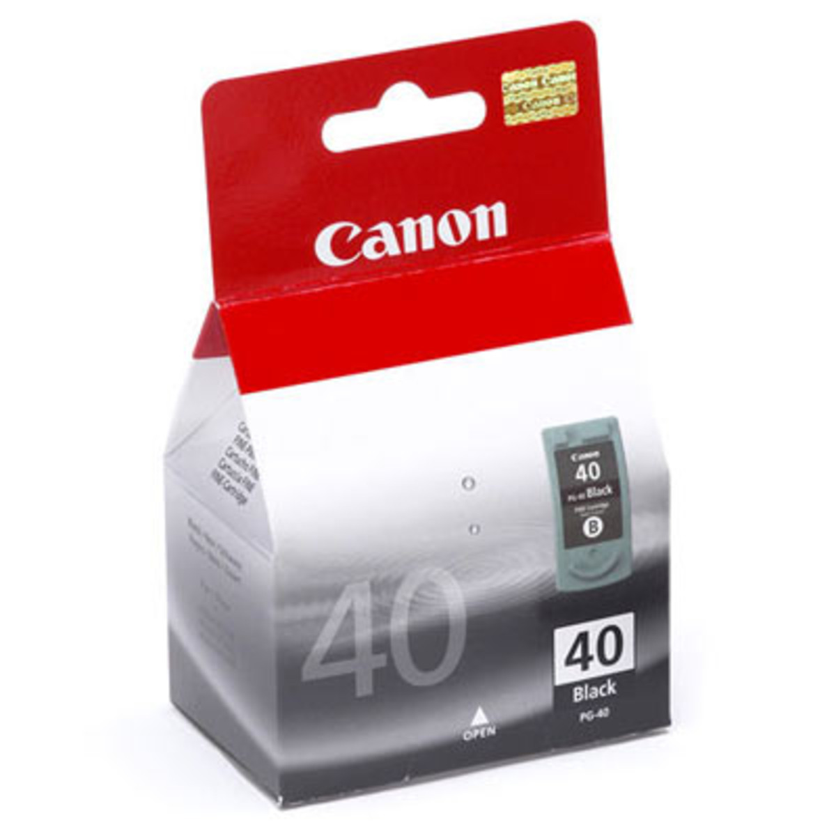 Canon PG-40 FINE Black Ink Cartridge