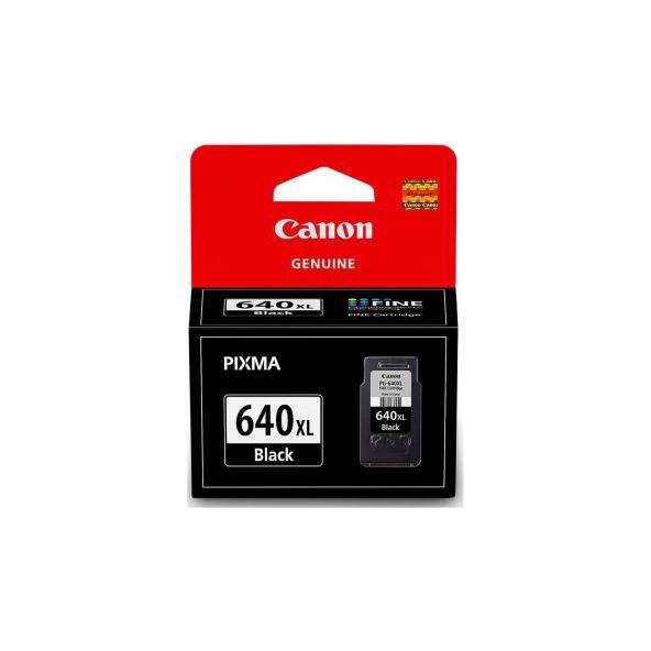 Canon PG640XL Black Ink Cartridge (Original)
