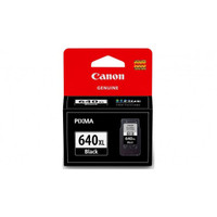 Canon PG640XL Black Ink Cartridge - High Yield