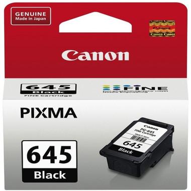 Canon PG645 Black Ink Cartridge (Original)