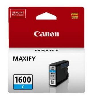 Canon PGI1600C Cyan Ink Cartridge (Original)