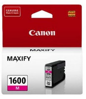 Canon PGI1600M Magenta Ink Cartridge (Original)