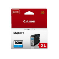 Canon PGI1600XL Cyan Ink Cartridge - High Yield