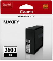 Canon PGI2600BK Black Ink Cartridge (Special)
