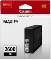 Canon PGI-2600BK Black Ink Cartridge