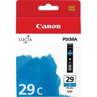 Canon PGI29 Cyan Ink Cartridge (Original)