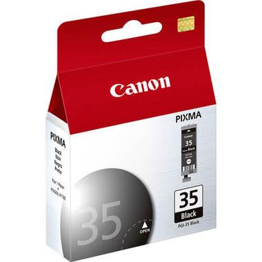 Canon PGI35 Black Ink Cartridge (Original)