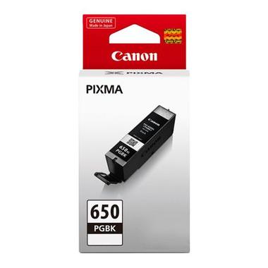 Canon PGI650 Black Ink Cartridge (Original)
