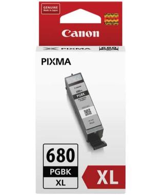 Canon PGI680XL Black Ink Cartridge (Original)