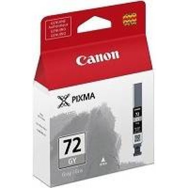 Canon PGI-72GR Grey Ink Cartridge
