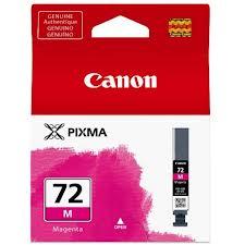 Canon PGI72 Magenta Ink Cartridge (Original)
