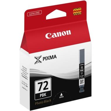 Canon PGI72 Photo Black Ink Cartridge (Original)