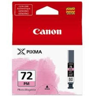 Canon PGI72 Photo Magenta Ink Cartridge (Original)