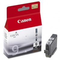 Canon PGI9BK Photo Black Ink Cartridge (Original)