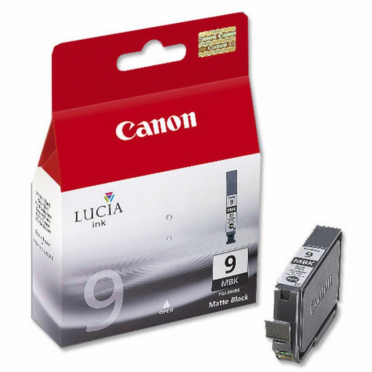 Canon PGI9MBK Other Ink Cartridge (Original)