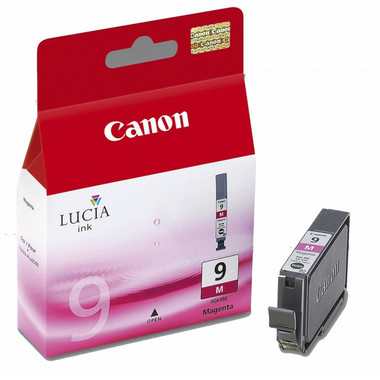 Canon PGI9M Magenta Ink Cartridge (Original)