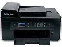 Lexmark PRO 715 Inkjet Printer