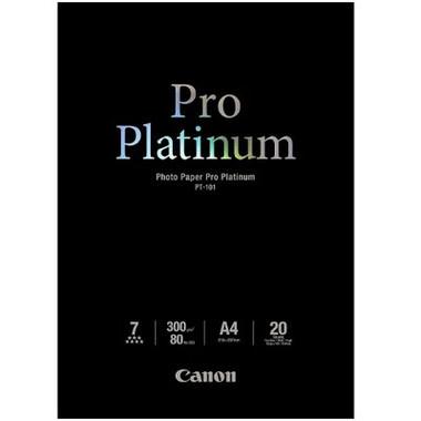 Canon Premium Photo Paper Pro (A4 300gsm)