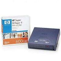 HP SDLT II 600GB Data Cartridge (Q2020A)